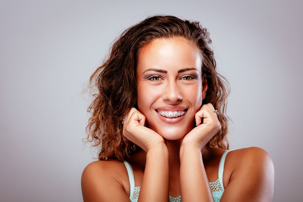 Dental Braces Calgary